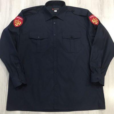 Fireman shirt