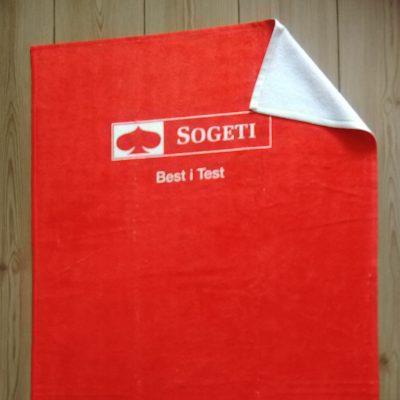 Micro / Cotton towel