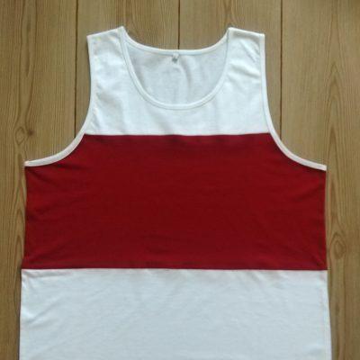 Cotton Tank-Top
